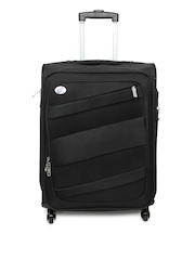 American Tourister Unisex Impression Trolley Suitcase