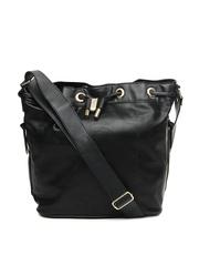 Accessorize Black Shoulder Bag