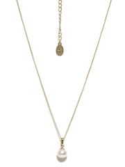 Accessorize Gold-Toned Necklace