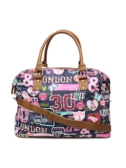 Accessorize Multicoloured Oversized Handbag