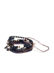 Accessorize Set of 10 Bracelets