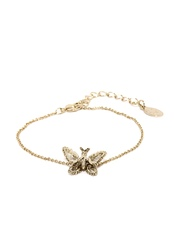 Accessorize Gold-Toned Bracelet