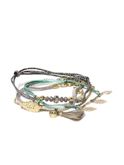 Accessorize Set of 4 Friendship Bracelets
