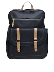 Accessorize Women Navy Backpack