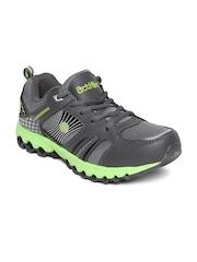 Action Men Grey Sports Shoes