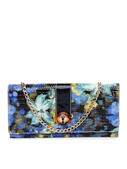 Addons Multi-Coloured Clutch