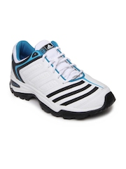 Adidas Men 22YDS Trainer 2 White Sports Shoes