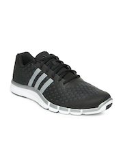 Adidas Men Black Adipure 360.2 Primo Sports Shoes