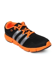 Adidas Men Black Breeze 101 Sports Shoes