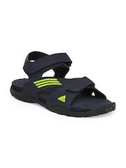 Adidas Men Navy Blue Echo Sandals
