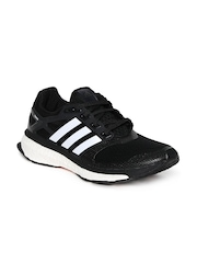 Adidas Men Black Energy Boost 2 ESM Running Shoes