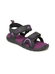 Adidas Women Black Esta Sports Sandals