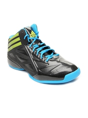 Adidas Men Black NXT LVL SPD 2 Sports Shoes