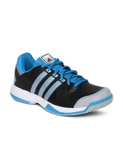 Adidas Men Black Response Approach STR M Tennis Shoes