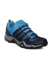 Adidas Men Blue AX2 Sports Shoes