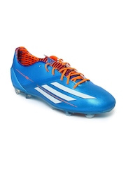 Adidas Men Blue F30 Trx Fg Sports Shoes