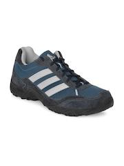 Adidas Men Blue Volantis Sports Shoes
