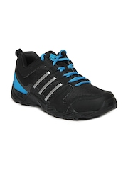 Adidas Men Black Lexton Sports Shoes