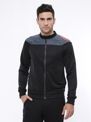 Adidas Men Black CLY TRACK TOP Training Jacket