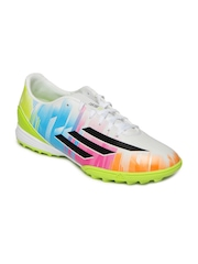 Adidas Men Multi-Coloured Messi Sports Shoes