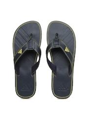 Adidas Men Navy Brizo Flip Flops