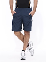 Adidas Men Navy ESS Berty Training Shorts