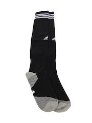 Adidas Men Black Football Socks