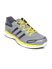 Adidas Men Grey Zimo M Running Shoes