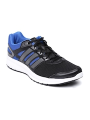 Adidas Men Black Duramo 6 M Running Shoes