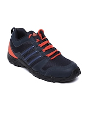 Adidas Men Navy Lexton Sports Shoes