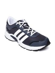 Adidas Men Navy Tark Running Shoes