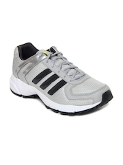 Adidas Men Grey Galba Sports Shoes