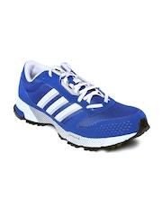 Adidas Men Blue Marathon 10 TR M Running Shoes