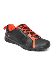 Adidas Men Black Outrider Outdoor Shoes