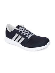 Adidas Men Navy Hellion Running Shoes