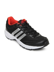 Adidas Men Black Phantom 2 M Sports Shoes