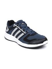 Men Navy Galaxy M Running Shoes Adidas