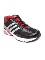 Adidas Men Black Arina Sports Shoes