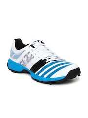 Adidas Men White SL22 FS Sports Shoes