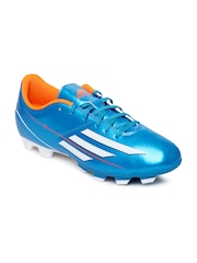 Adidas Men Blue F5 TRX FG Sports Shoes