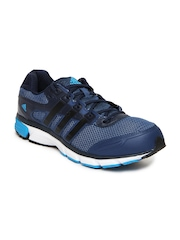Adidas Men Navy Nova Cushion Sports Shoes