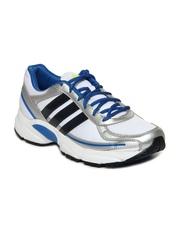 Adidas Men White Dario M Sports Shoes