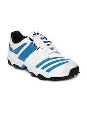 Adidas Men White Twenty2Yds AR 14 Sports Shoes