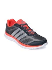 Adidas Men Grey Breeze 202 2M Running Shoes
