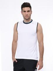 Adidas Men White CLTR SL TEE Training T-shirt
