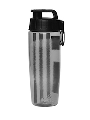 Adidas Men Grey Tri Water Bottle