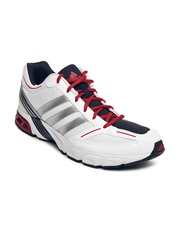 Adidas Men White Arina M Sports Shoes