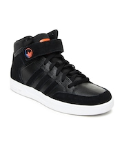 Adidas Originals Men Black Casual Shoes