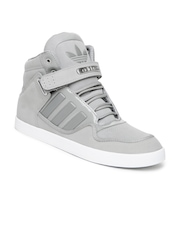 Adidas Originals Men Grey AR 2.0 Casual Shoes