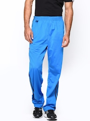 Men Blue FB Track Pants Adidas Originals